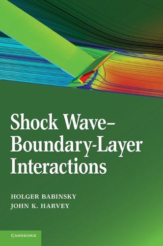 9780521848527: Shock Wave-Boundary-Layer Interactions (Cambridge Aerospace Series)
