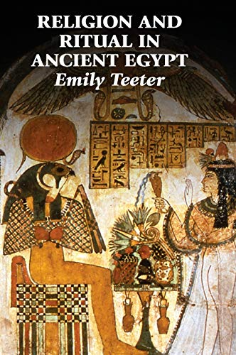 9780521848558: Religion and Ritual in Ancient Egypt