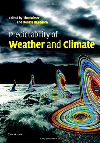 9780521848824: Predictability of Weather and Climate
