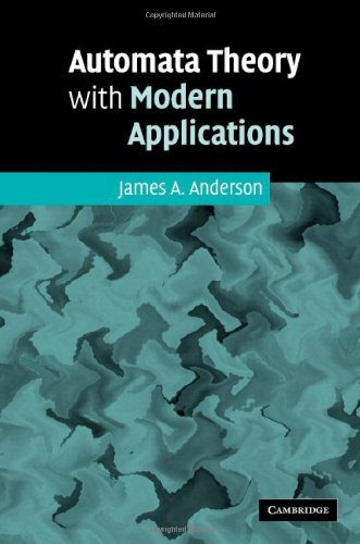 9780521848879: Automata Theory with Modern Applications