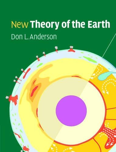 9780521849593: New Theory of the Earth