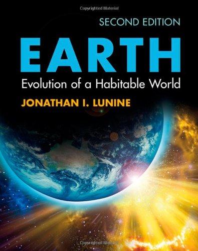 9780521850018: Earth: Evolution of a Habitable World