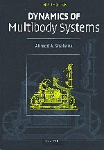 9780521850117: Dynamics of Multibody Systems