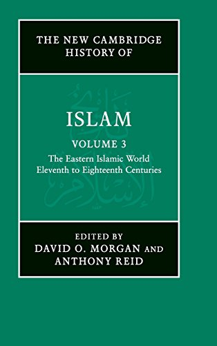 9780521850315: The New Cambridge History of Islam (Volume 3)