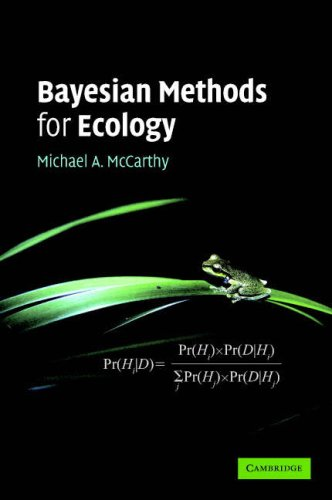 9780521850575: Bayesian Methods for Ecology