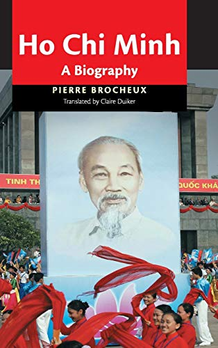 9780521850629: Ho Chi Minh: A Biography