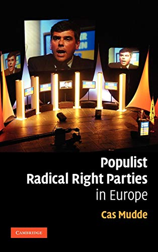9780521850810: Populist Radical Right Parties in Europe