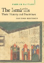 9780521850841: The Isma'ilis: Their History and Doctrines