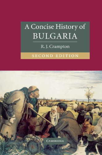 9780521850858: A Concise History of Bulgaria (Cambridge Concise Histories)