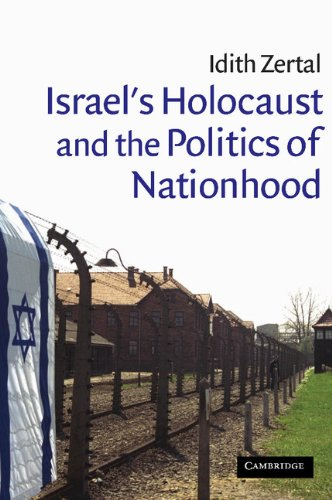 9780521850964: Israel's Holocaust and the Politics of Nationhood (Cambridge Middle East Studies)