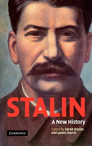 9780521851046: Stalin: A New History