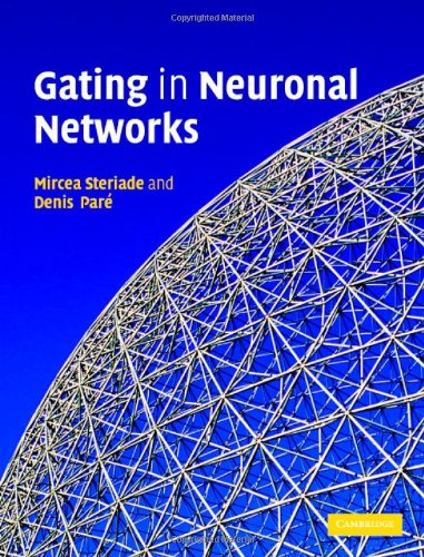 9780521851220: Gating in Cerebral Networks