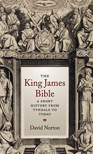 9780521851497: The King James Bible: A Short History from Tyndale to Today