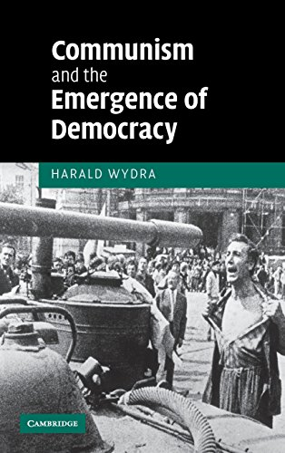 9780521851695: Communism and the Emergence of Democracy