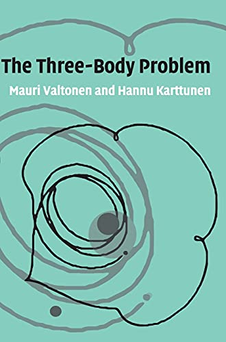 9780521852241: The Three-Body Problem