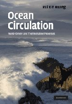 9780521852289: Ocean Circulation: Wind-Driven and Thermohaline Processes