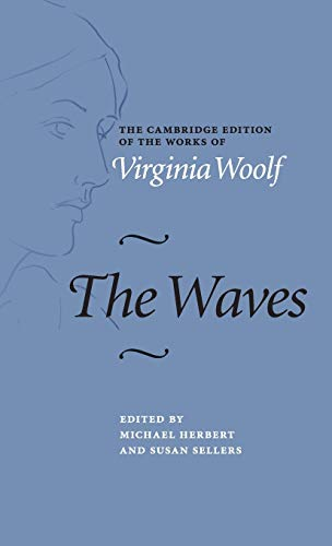 9780521852517: The Waves Hardback (The Cambridge Edition of the Works of Virginia Woolf)