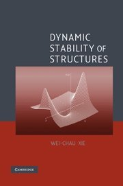 9780521852661: Dynamic Stability of Structures