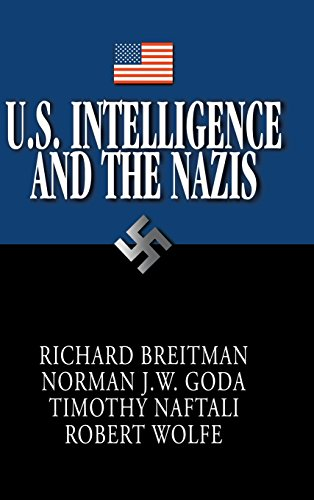 9780521852685: U.S. Intelligence and the Nazis