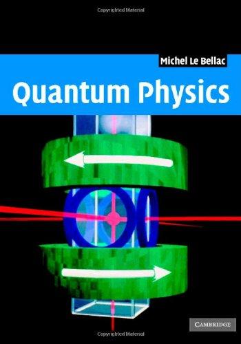 9780521852777: Quantum Physics