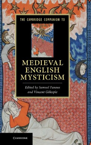 9780521853439: The Cambridge Companion to Medieval English Mysticism (Cambridge Companions to Literature)