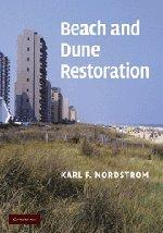 9780521853460: Beach and Dune Restoration