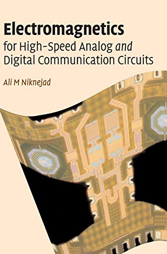 9780521853507: Electromagnetics for High-Speed Analog and Digital Communication Circuits