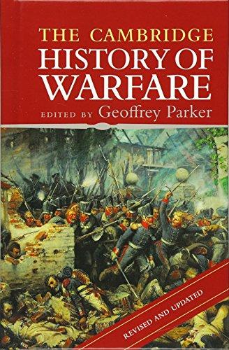 9780521853590: The Cambridge History of Warfare