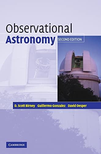 9780521853705: Observational Astronomy 2nd Edition Hardback