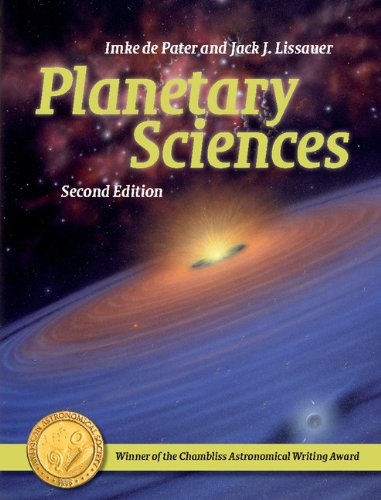 9780521853712: Planetary Sciences