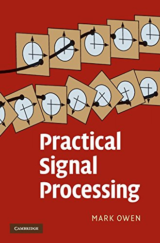 9780521854788: Practical Signal Processing
