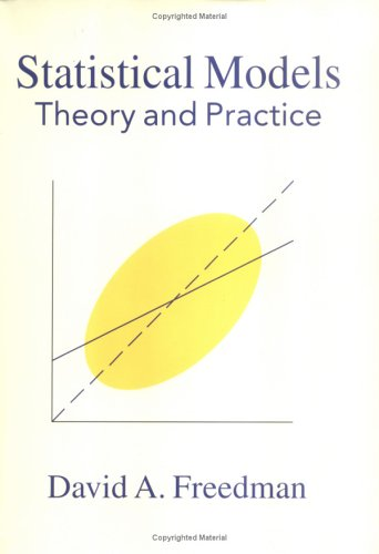 9780521854832: Statistical Models: Theory and Practice