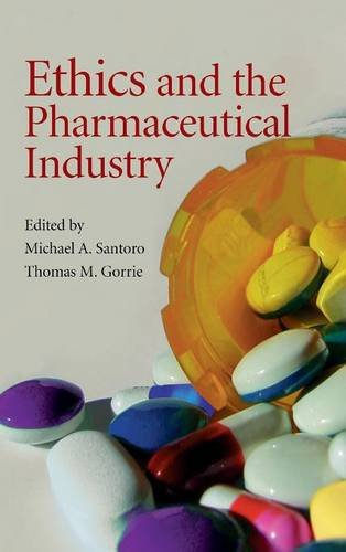 9780521854962: Ethics and the Pharmaceutical Industry