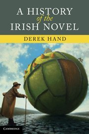 A History of the Irish Novel (Hardback): Derek Hand