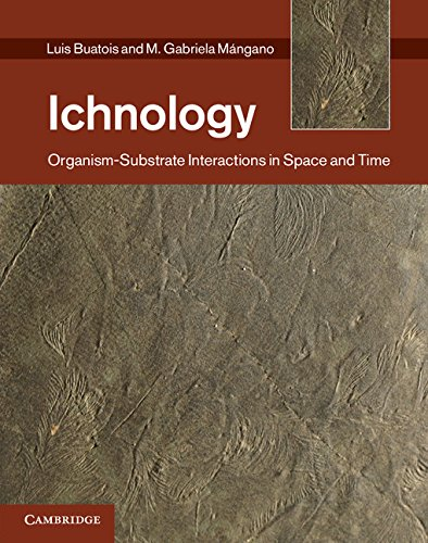 9780521855556: Ichnology: Organism-Substrate Interactions in Space and Time