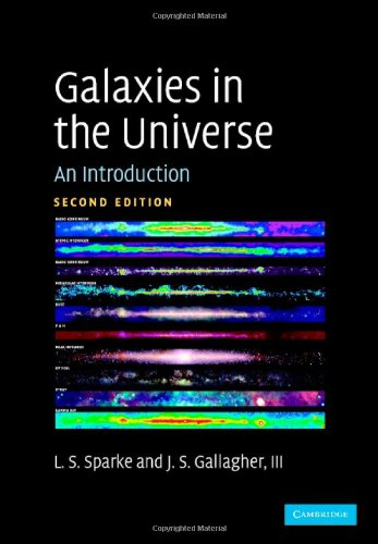 9780521855938: Galaxies in the Universe: An Introduction