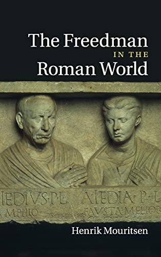 9780521856133: The Freedman in the Roman World