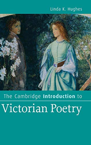 9780521856249: The Cambridge Introduction to Victorian Poetry