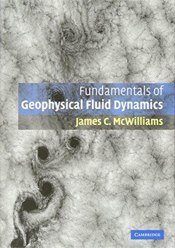 9780521856379: Fundamentals of Geophysical Fluid Dynamics