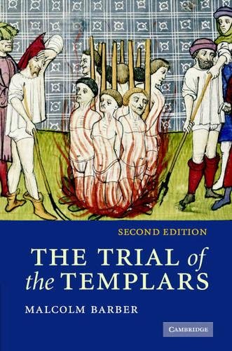 9780521856393: The Trial of the Templars