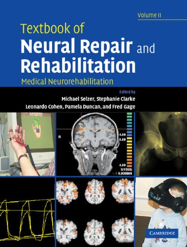 9780521856423: Textbook of Neural Repair and Rehabilitation: Volume 2, Medical Neurorehabilitation: Medical Neurorehabilitation v. 2