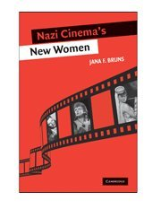 9780521856850: Nazi Cinema's New Women
