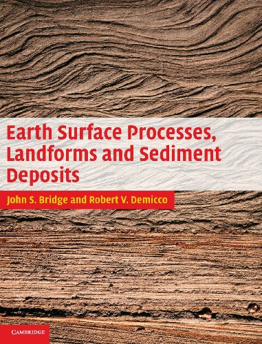 9780521857802: Earth Surface Processes, Landforms and Sediment Deposits Hardback: 0