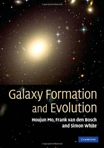 Galaxy Formation and Evolution (NEW!!)