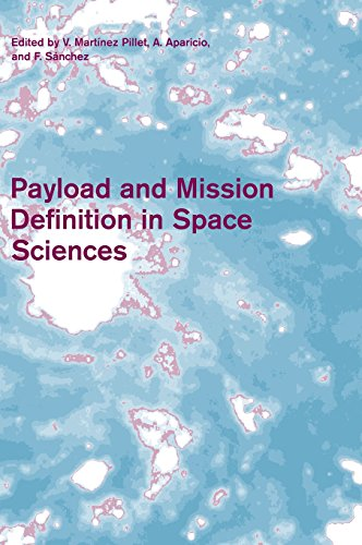 9780521858021: Payload and Mission Definition in Space Sciences