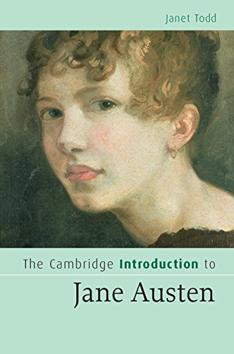 9780521858069: The Cambridge Introduction to Jane Austen (Cambridge Introductions to Literature)