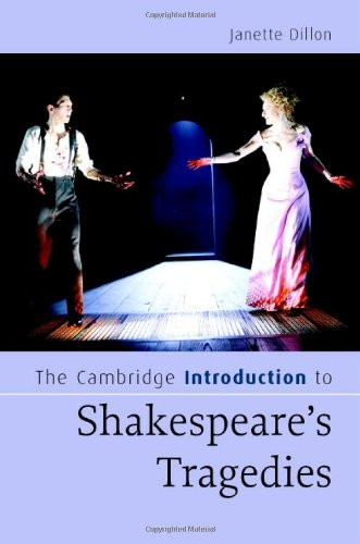9780521858175: The Cambridge Introduction to Shakespeare's Tragedies (Cambridge Introductions to Literature)