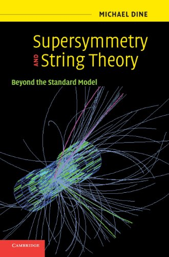 9780521858410: Supersymmetry and String Theory: Beyond the Standard Model