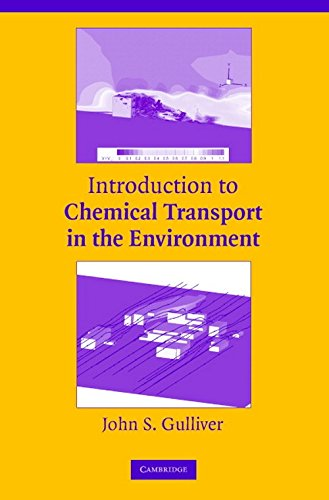 9780521858502: Introduction to Chemical Transport in the Environment