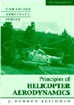 9780521858601: Principles of Helicopter Aerodynamics 2nd Edition Hardback (Cambridge Aerospace Series)